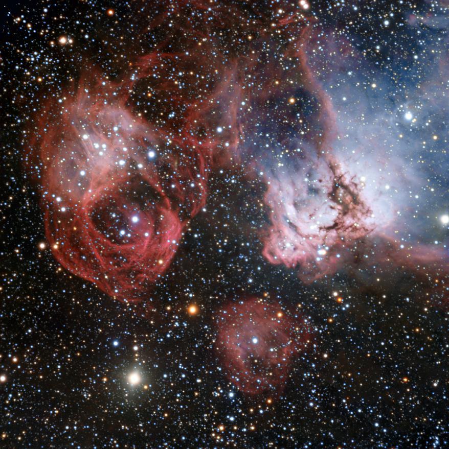 преимущество близкий космос картинки роскошных вариантов